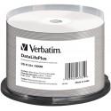 Verbatim 43781 DataLifePlus CD-R 700 MB 50 kpl