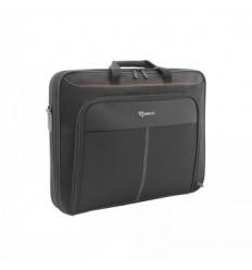 """Sbox Hong Kong Läppärilaukku Laptop Bag Musta 17.3"""""""