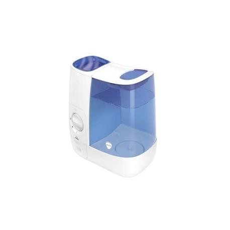 WICK-ilmankostutin WH845 Lämminilmankostutin, 3,8 l vesisäiliö, jopa 99% bakteeriton kosteus