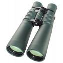 Bresser Optics Jagd DK 9 x 63 kiikari BaK-4 Musta