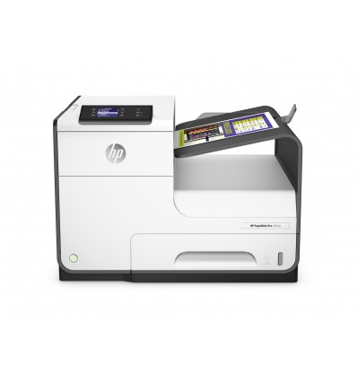 HP PageWide Pro 452dw Väri 2400 x 1200DPI A4 Wi-Fi mustesuihkutulostin