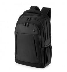 """HP 17.3 Business Backpack laukku kannettavalle tietokoneelle 43,9 cm (17.3"""") Reppukotelo Musta"""