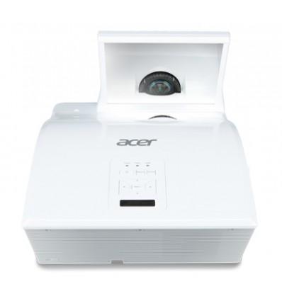 Acer Education U5213 Seinäkiinnitetty projektori 3000ANSI lumenia DLP XGA (1024x768) 3D-yhteensopiva