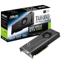 ASUS TURBO-GTX1060-6G GeForce GTX 1060 6GB GDDR5