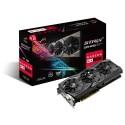 ASUS ROG-STRIX-RX580-T8G-GAMING Radeon RX 580 8 GB GDDR5