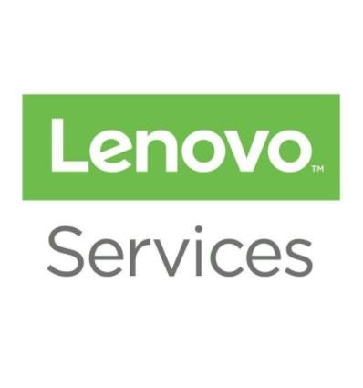 Lenovo 12X6611 takuu- ja tukiajan pidennys