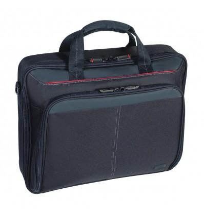 """Targus CN31 laukku kannettavalle tietokoneelle 40,6 cm (16"""") Salkku Musta"""