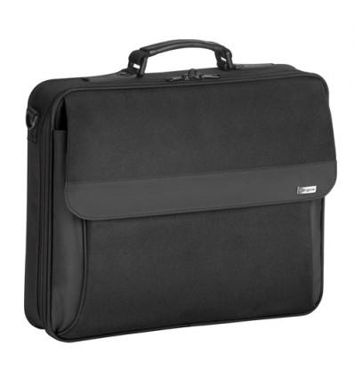 """Targus TBC002EU laukku kannettavalle tietokoneelle 40,6 cm (16"""") Salkku Musta"""
