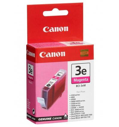 Canon BCI-3eM Alkuperäinen Magenta 1 kpl