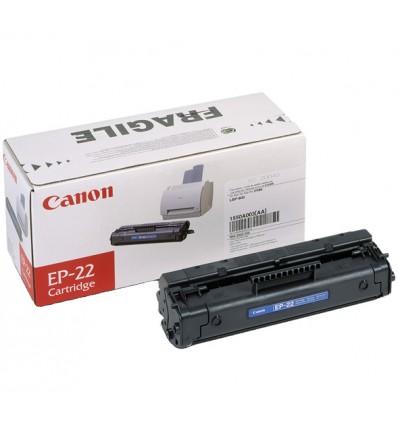Canon EP-22 Alkuperäinen Musta 1 kpl
