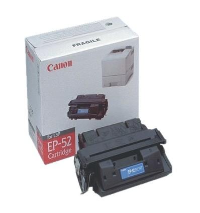 Canon EP-52 Alkuperäinen Musta 1 kpl