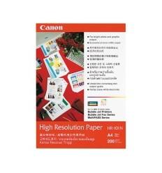 Canon HR101N PAPER A4 tulostuspaperi