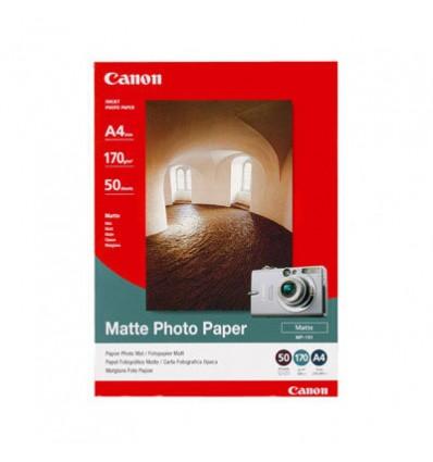 Canon MP-101 valokuvapaperi