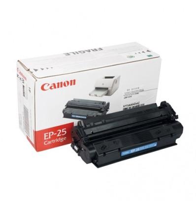 Canon EP-25 Alkuperäinen Musta 1 kpl
