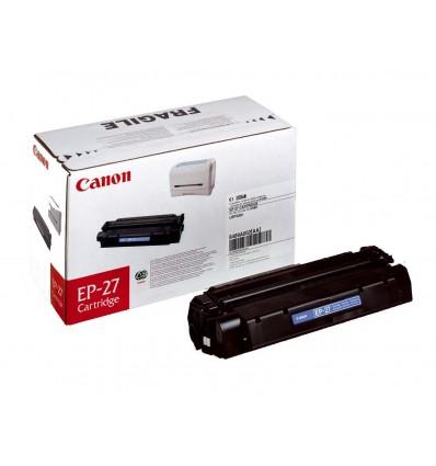 Canon EP-27 Alkuperäinen Musta 1 kpl