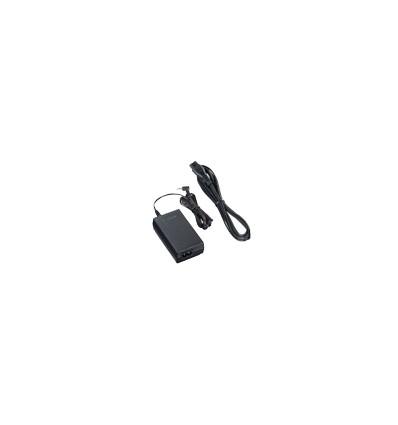 Canon Compact Power Adapter f MV600ser MVX100i virta-adapteri ja vaihtosuuntaaja Musta