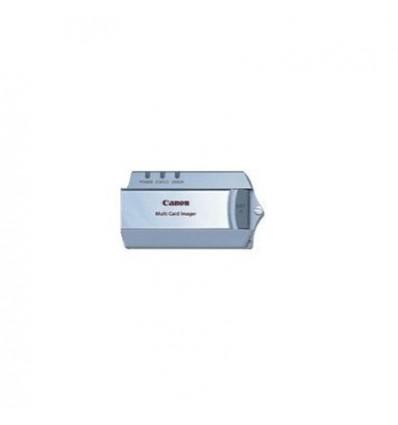 Canon E1 magneettikortinlukija Syaani