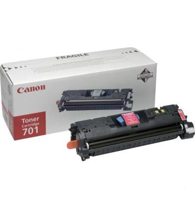 Canon 701 Alkuperäinen Magenta 1 kpl