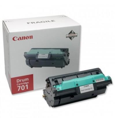 Canon 701 tulostimen rummut Alkuperäinen 1 kpl