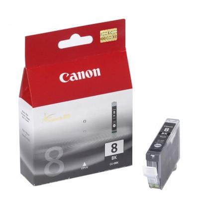 Canon CLI-8BK Alkuperäinen Musta 1 kpl