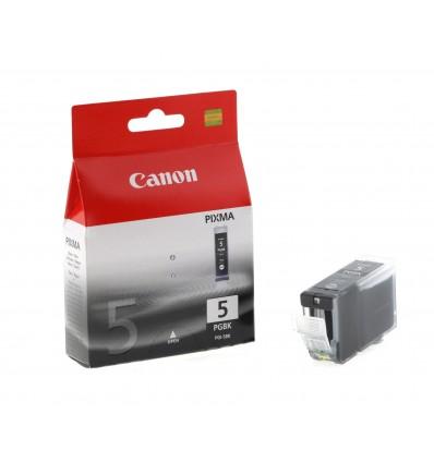 Canon PGI-5 BK Alkuperäinen Valokuva musta 1 kpl