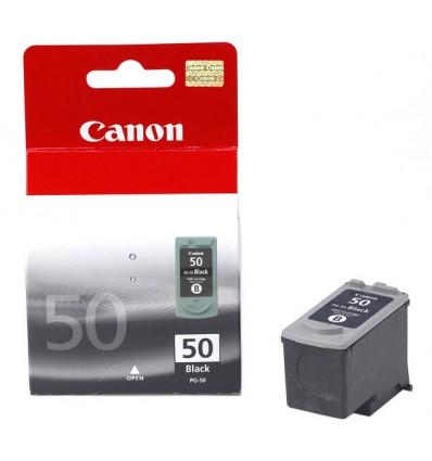 Canon PG-50 Alkuperäinen Musta 1 kpl