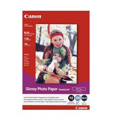 Canon GP-501 valokuvapaperi Kiilto