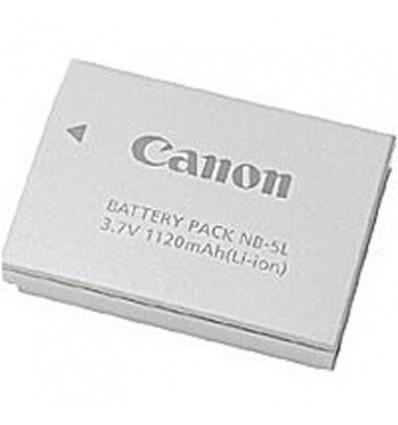 Canon NB-5L Litiumioni (Li-Ion) 1120 mAh
