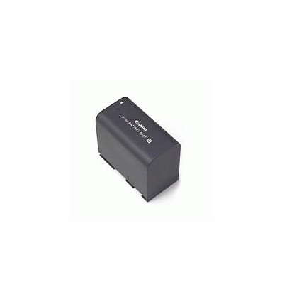 Canon BP-970G Li-Ion Battery Pack Litiumioni (Li-Ion) 7650 mAh