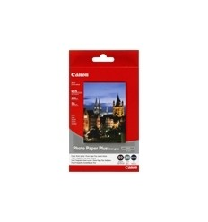 Canon Photo Paper Plus SG-201, 10x15, 50sheets valokuvapaperi