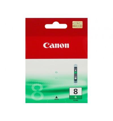 Canon CLI-8G Alkuperäinen Vihreä 1 kpl