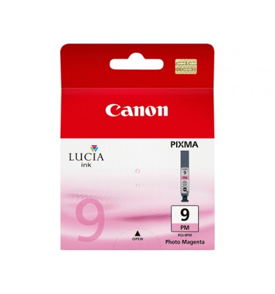 Canon PGI-9PM Alkuperäinen Valokuva magenta 1 kpl