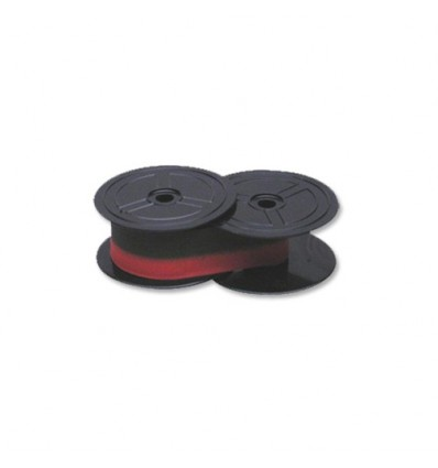 Canon EP102 tulostinnauha Musta, Punainen