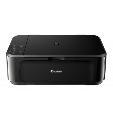 Canon PIXMA MG3650 A4-Mustesuihku Monitoimitulostin 4800 x 1200 DPI Wi-Fi
