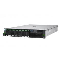Fujitsu PRIMERGY RX2540 M4 palvelin 2,1 GHz Intel® Xeon® Teline ( 2U ) 800 W