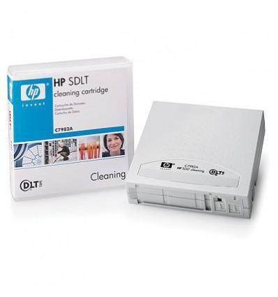 Hewlett Packard Enterprise C7982A puhdistuskasetti