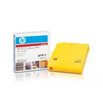 Hewlett Packard Enterprise Ultrium 800 GB LTO 400 1,27 cm