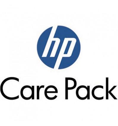Hewlett Packard Enterprise U4555E takuu- ja tukiajan pidennys