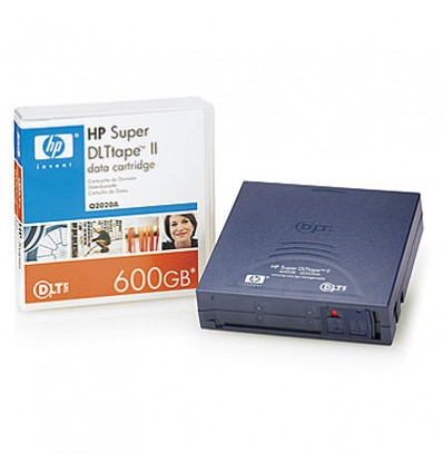 Hewlett Packard Enterprise Q2020A tyhjä tietonauha SDLT 300 GB 1,27 cm