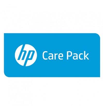 Hewlett Packard Enterprise Hardware Install c-Class Enclosure and Server Blade Service