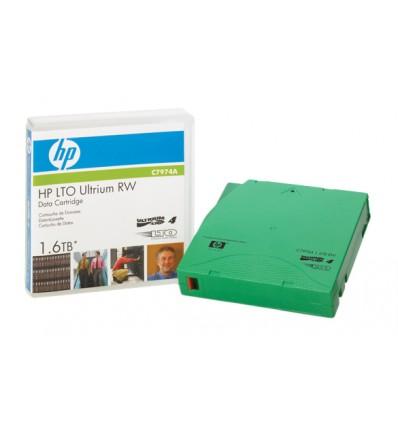 Hewlett Packard Enterprise C7974A tyhjä tietonauha LTO 800 GB 1,27 cm