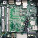 Intel NUC7i3BNB emolevy LGA 1356 (pistoke B2) UCFF