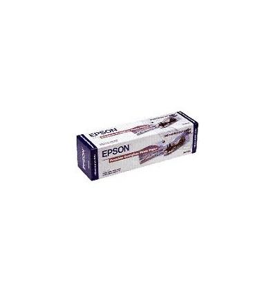 Epson Premium Semigloss Photo Paper -rulla, paperirulla (l: 329), 250 g/m²