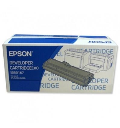 Epson EPL-N6200-väriainekasetti 3k