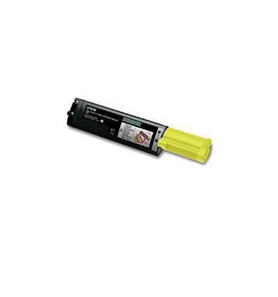 Epson AL-C1100/CX11-väriainekasetti SC keltainen 1,5k