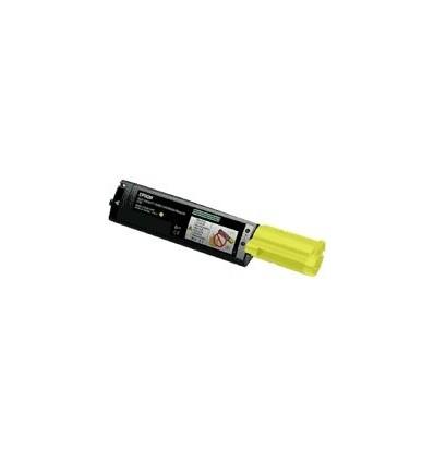 Epson AL-C1100/CX11-väriainekasetti HC keltainen 4k
