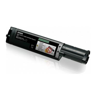 Epson AL-C1100/CX11-väriainekasetti HC musta 4k