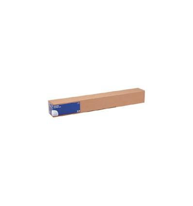 """Epson WaterResistant Matte Canvas -rulla, 17"""" x 12,2 m, 375 g/m²"""
