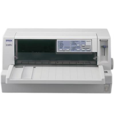 Epson LQ-680 Pro pistematriisitulostin