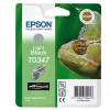 Epson Chameleon Yksittäispakkaus, vaalea musta T0347 UltraChrome